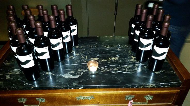 I vini valtellinesi della cantina Rivetti&Lauro al Santa Bistrò Moderno