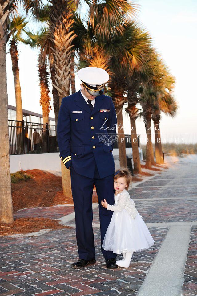 Coast Guard, Daddy / Daughter