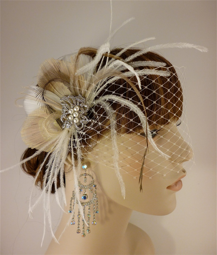 Pretty Little Piece My Style Pinterest Head Piece Updos And Hair Accessories