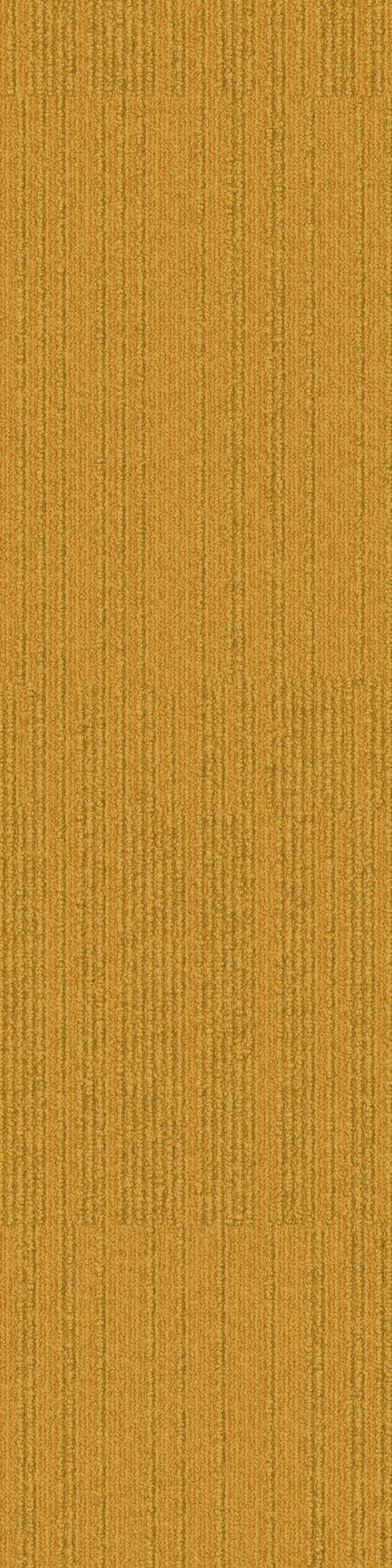 Interface carpet tile: On Line Color name: Marigold