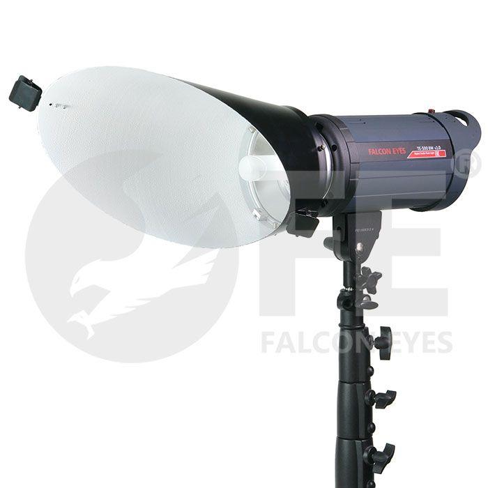 Насадка фоновая Falcon Eyes FEA-BRT BW3
