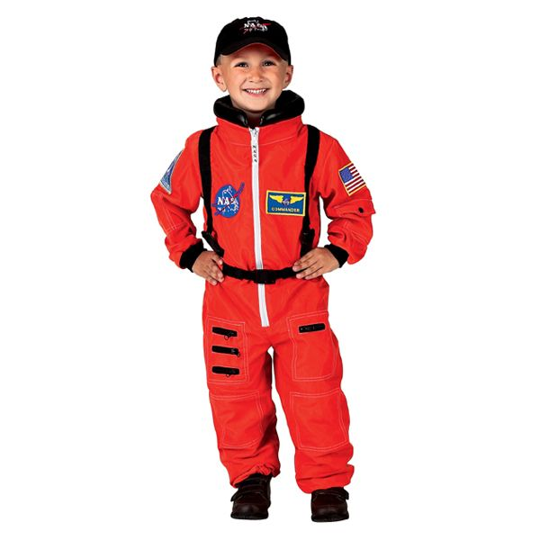 Jr Astronaut Suit | Costumes for Toddlers |-JM Cremps Adventure Store