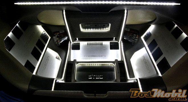 Modif Honda City SQ : Tak Sebanding Dengan Harga Mobil #BosMobil #Mobilmodifikasi
