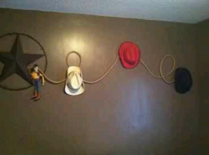 The 25+ best Boys cowboy room ideas on Pinterest | Cowboy nursery ...