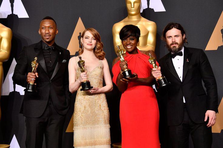 Oscars: le doublé pour Amazon, la déception pour Netflix (Ratiatum)