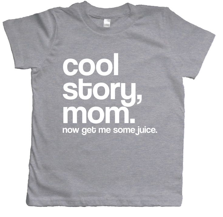 Toddler Clothes, Kid Clothes, Hipster Toddler Clothes, Cool Story Mom, Boy Toddler, Girl Toddler, Funny Toddler shirt, Cool Story Bro, Meme by YouthBloom on Etsy https://www.etsy.com/listing/245888499/toddler-clothes-kid-clothes-hipster