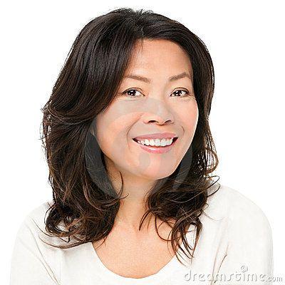 facial gay mujer asiática