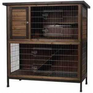 extra large rabbit hutch - Google Search