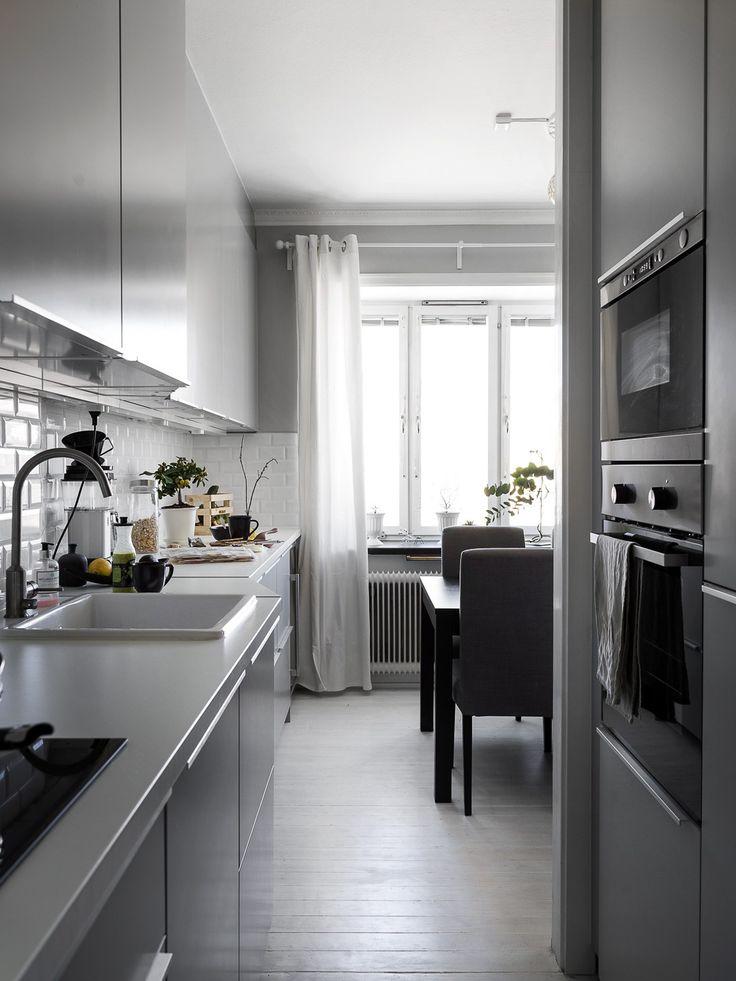кухня мойка встроенная техника
