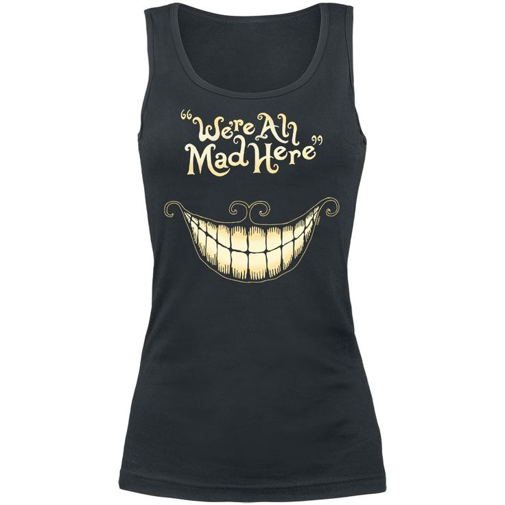 Cheshire Cat - Mad Mouth