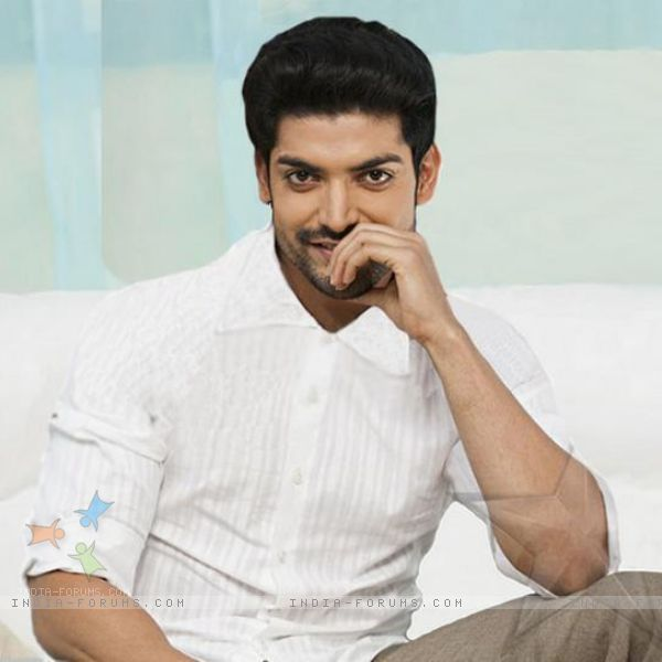 "Gurmeet Sitaram Choudhary. Indian actor. Indian tv serial ""Geet"""