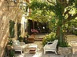 Holiday House in Cornillon Confoux Nr. Salon de Provence, Bouches du Rhone, France FR19982