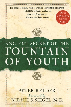 It's the late 1920s in colonial India. Driven by a seemingly irrational wish, an aging British Army officer embarks upon an adventure of discovery that leads to forbidden Tibet - an ancient land of wonder. At 73, he returns looking 45 and gives these 5 steps to rejuvenation. Written in 1930: 11.08