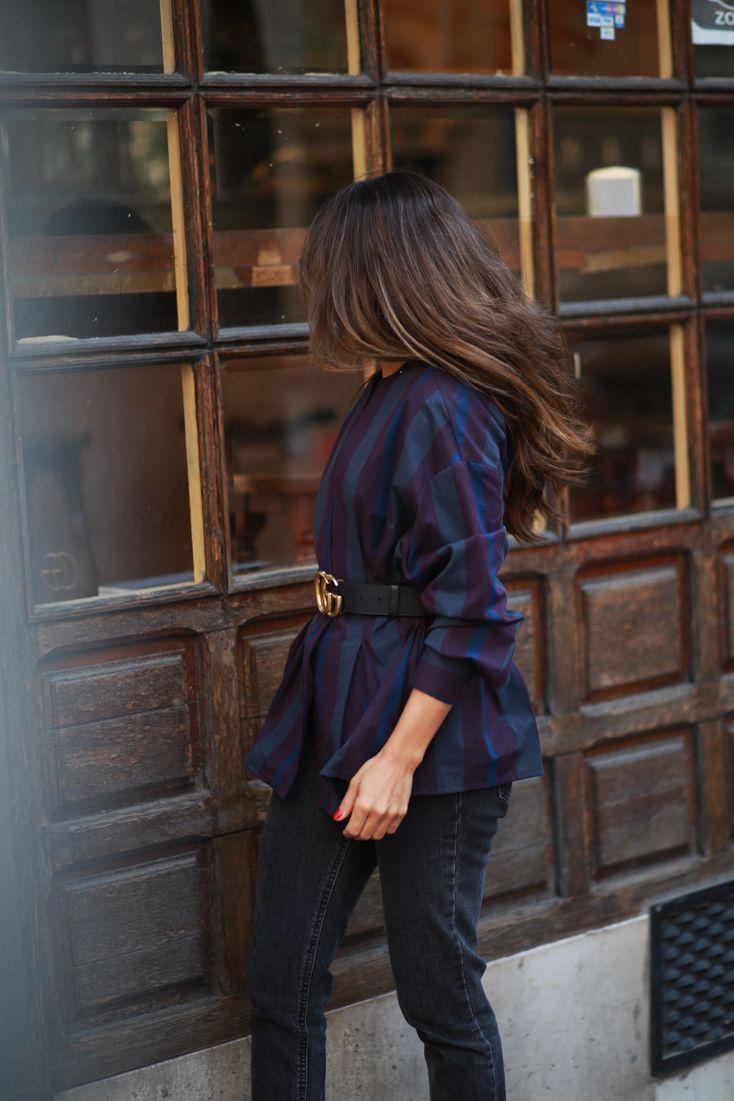 Cuando vi esta chaqueta en la web de Zara, me recordó muchísimo a una de los 80 que tenía mi madre. Los colores, la forma, todo. Así que me la compré sin pensar. últimamente no tengo mucho tiempo de pisar ninguna tienda y lo que compro lo hago online (¡casi siempre por la noche!). Me gusta ir paseándome por mis webs favoritas e ir comentando con mi amigo Jorge que compro o que dejo de comprar. Me divierte y me hace desconectar un poco. Ahora estamos trabajando muy duro en un proyecto que…