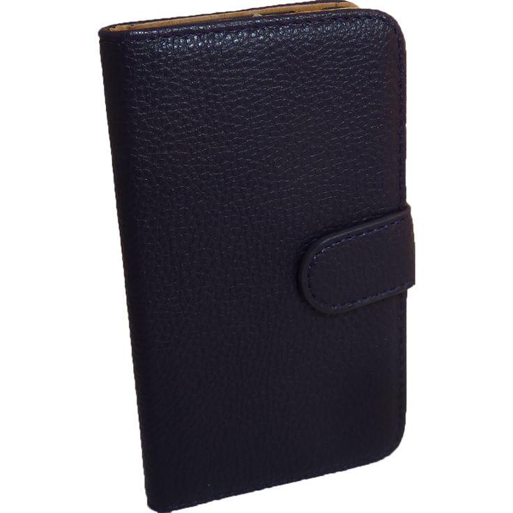 Θήκη πορτοφόλι για Galaxy Core Plus Σκούρο Μωβ http://mikromagazo.gr/_p832.html