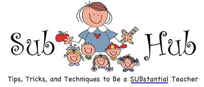 Sub Hub online: Tips and resources for substitute teachers-