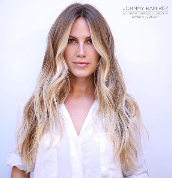 Johnny Ramirez's Advice for Helping Clients Achieve Their Dream Blonde-whether cool, warm, or neutral - Career - Modern Salon