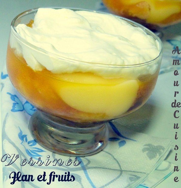 menu du ramadan les desserts - blog 1 amour de cuisine algerienne chez soulef