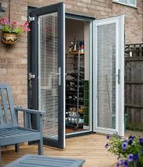 Image result for grey aluminium french doors