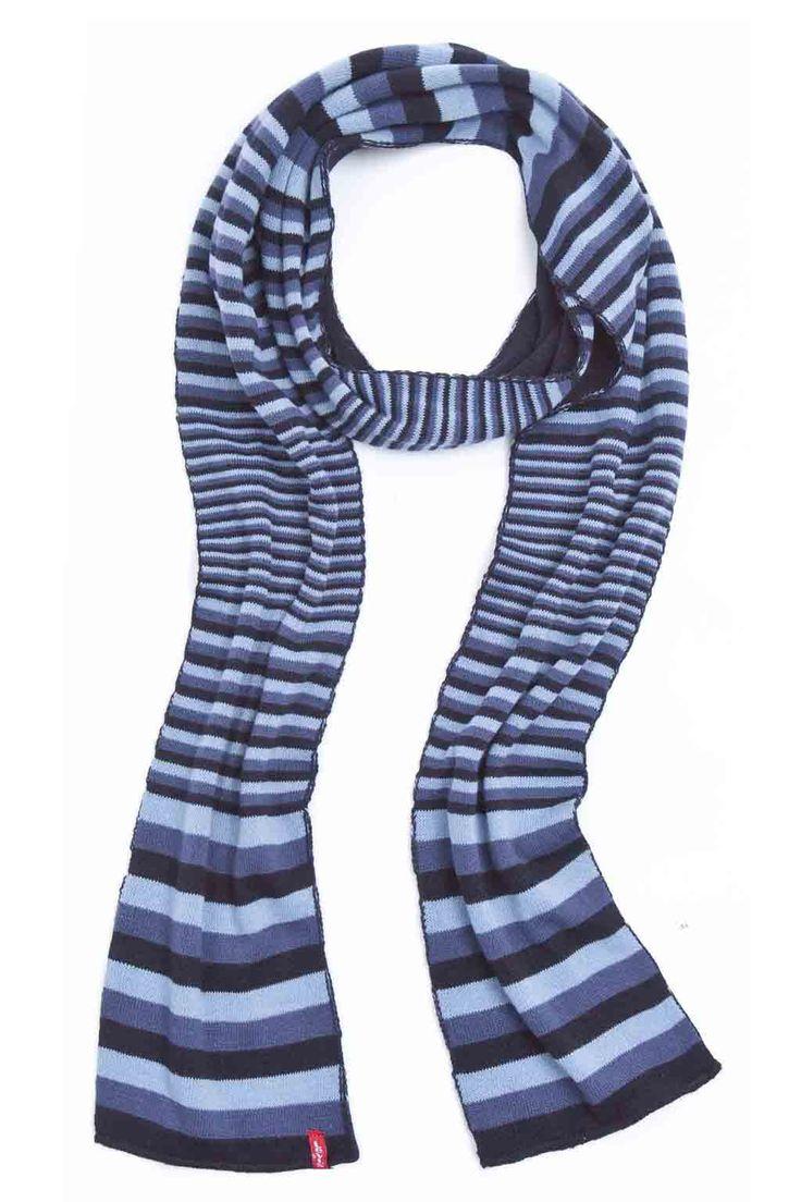 вязаные полосатые шарфы - Поиск в Google