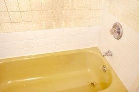 Bathtub Refinishing – Bathroom Tub Refinishing – Miracle Method