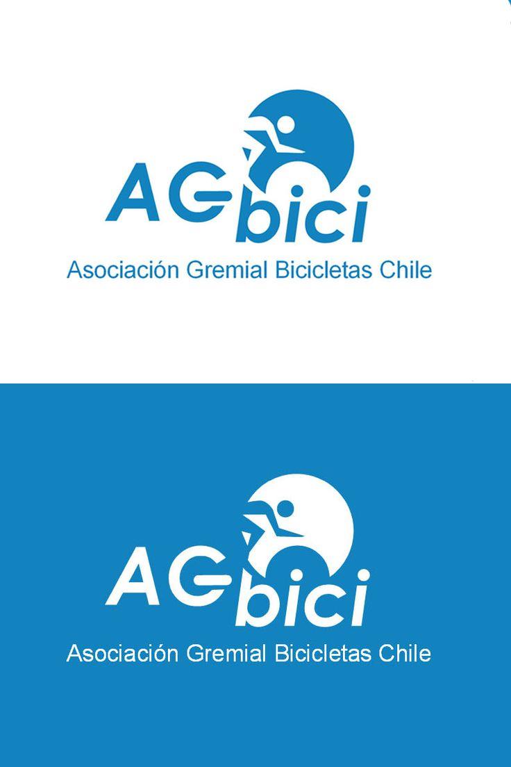 Logotipo Asociación Gremial de Bicicletas - Chile http://agbici.cl/