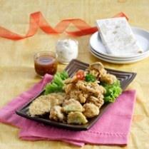 ANEKA GORENGAN JAMUR DAN SAYUR http://www.sajiansedap.com/mobile/detail/9711/aneka-gorengan-jamur-dan-sayur