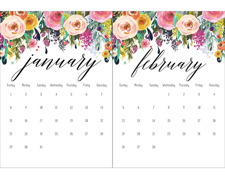 Well if you think you are experiencing Deja Vu you are kind of right! Our Last Years Calendar was so successfully POPULAR we created it for you once again for the year of 2017. We are still going to do a few more BRAND New Calendars…but we had one too many emails about this one …
