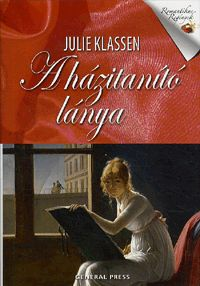 A házitanító lánya | Klassen, Julie