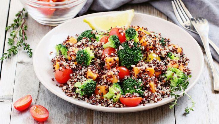 Helpt koolhydraatarm eten om af te vallen? | Gezondheidsnet