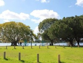 East Perth Parkland from East Perth Community Safety Group