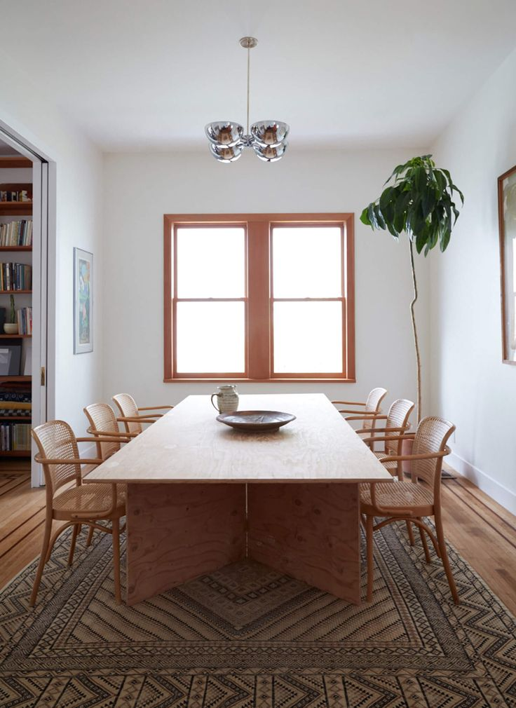 Dining Room | California Dreaming with Ryan Leidner | est living
