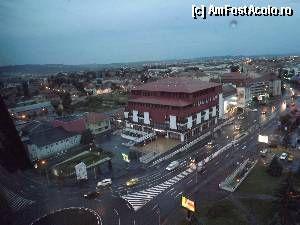 PH-01 [JUL-2012] Panorama et 10 Ramada, in stanga se vede Teatrul Radu Stanca -- foto by <b>dya_68</b>