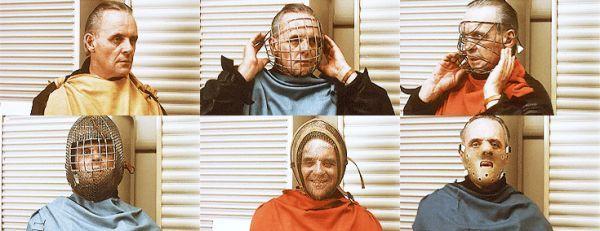 Anthony Hopkins essaie des masques pour le silence des agneaux [GIF] - http://www.2tout2rien.fr/anthony-hopkins-essaie-des-masques-pour-le-silence-des-agneaux-gif/