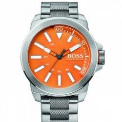 Hugo Boss Men's Watch Orange Berlin Stainless Steel Bracelet 1513007