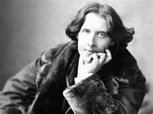 Oscar Wilde - Writer