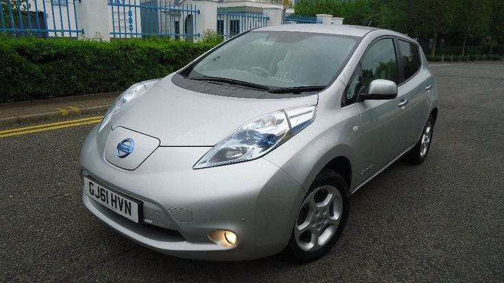 Looking for a Nissan Leaf? If so you can find many for sale at www.ecocars4sale.com