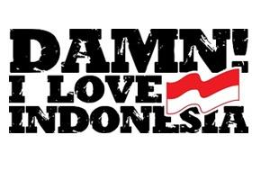 damn! i love indonesia