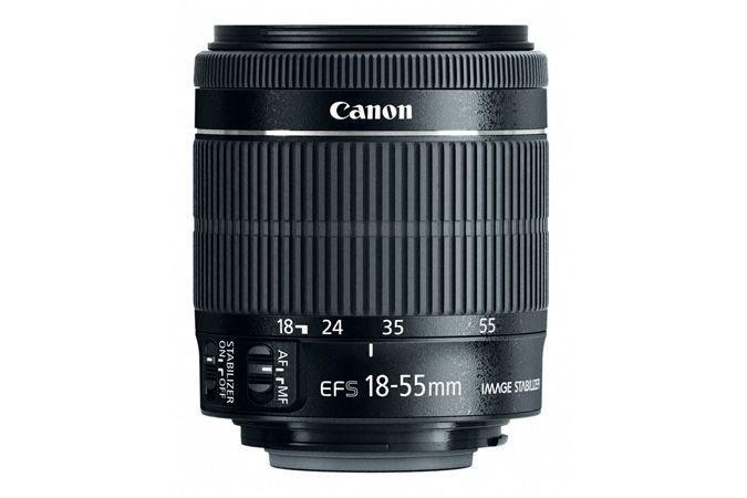 Standard Zoom Ef S 18 55mm F 3 5 5 6 Is Stm Canon Usa Dslr Camera Wide Angle Lens Canon Lens
