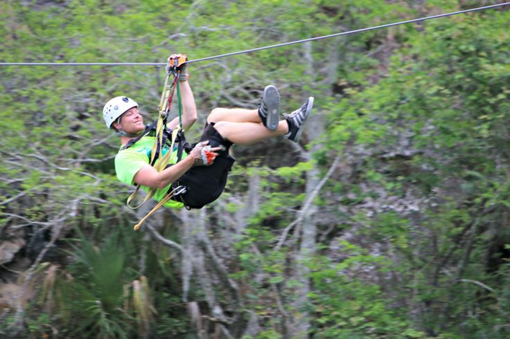 Active. Adventurous. Relaxing. What's your vacation style? Find them all in Ocala Marion County, FL #ad https://babytoboomer.com/2017/07/12/ocala-marion-county-florida/