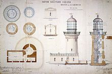 South Solitary Island Light - Wikipedia, the free encyclopedia