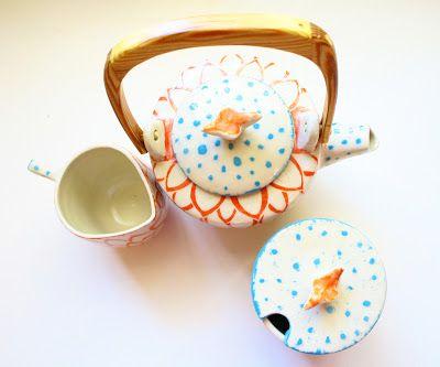 Juego de t mundo cacharro cer mica pinterest juegos - Juego para hacer ceramica ...