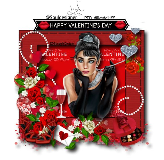 Happy Valentines Pinterest!