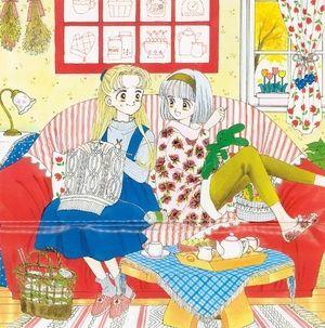 かつての250万乙女必見♡池野恋のりぼん付録カレンダー&ピンナップ画像集 ときめきトゥナイトほかのまとめ