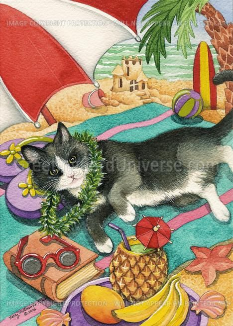 Betty Matsumoto Schuch for Greeting Card Universe .