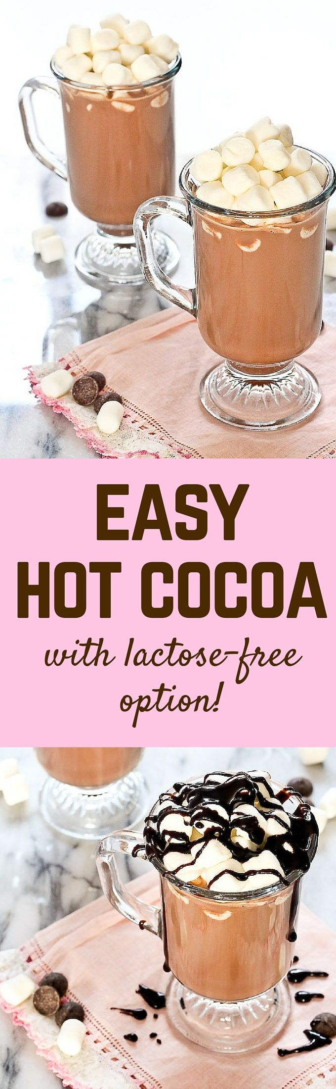 29 best Food to make images on Pinterest | Hot chocolate recipes ...