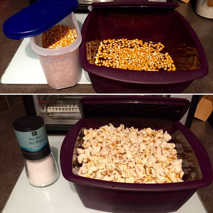 Little evening snack 1/2 cup popcorn air popped in our steamer in under 5 minutes Way healthier choice over pre packaged unhealthy popcorn. https://kayhamel.epicure.com/en/product/1004235