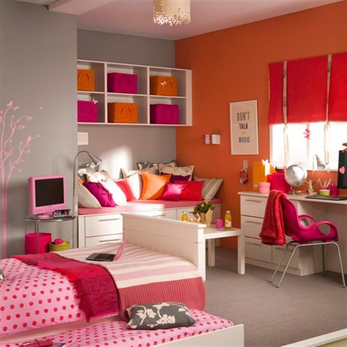 284 Best Images About Girl S Teens Bedroom Ideas On Pinterest Kids Rooms Teen Girl Rooms And Room Ideas