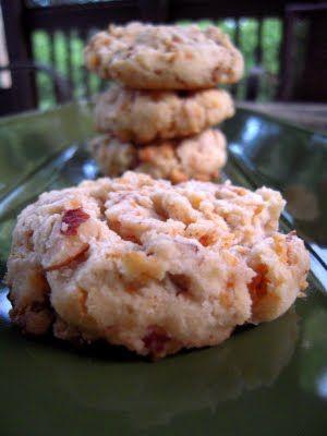 100-Dollar Pecan Cookies     Plain Chicken
