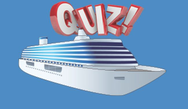 #Test your #cruise knowledge with our quiz...